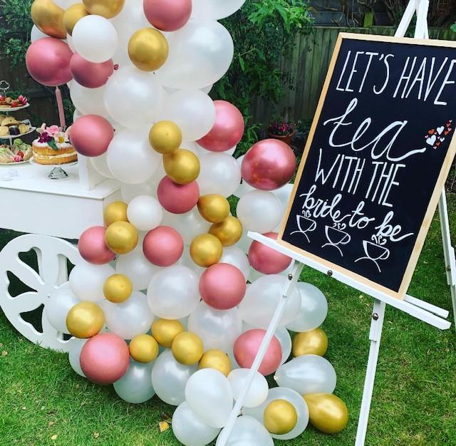 Baloon cart LSP